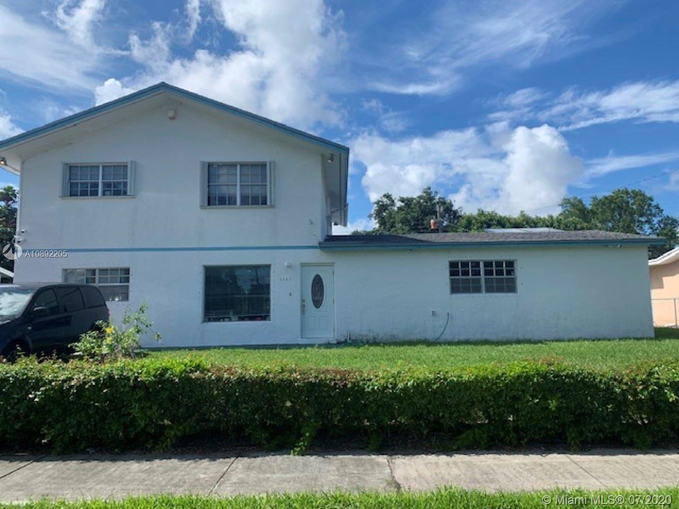 1321 NE 209th Ter, Miami, FL 33179 - #: A10892205