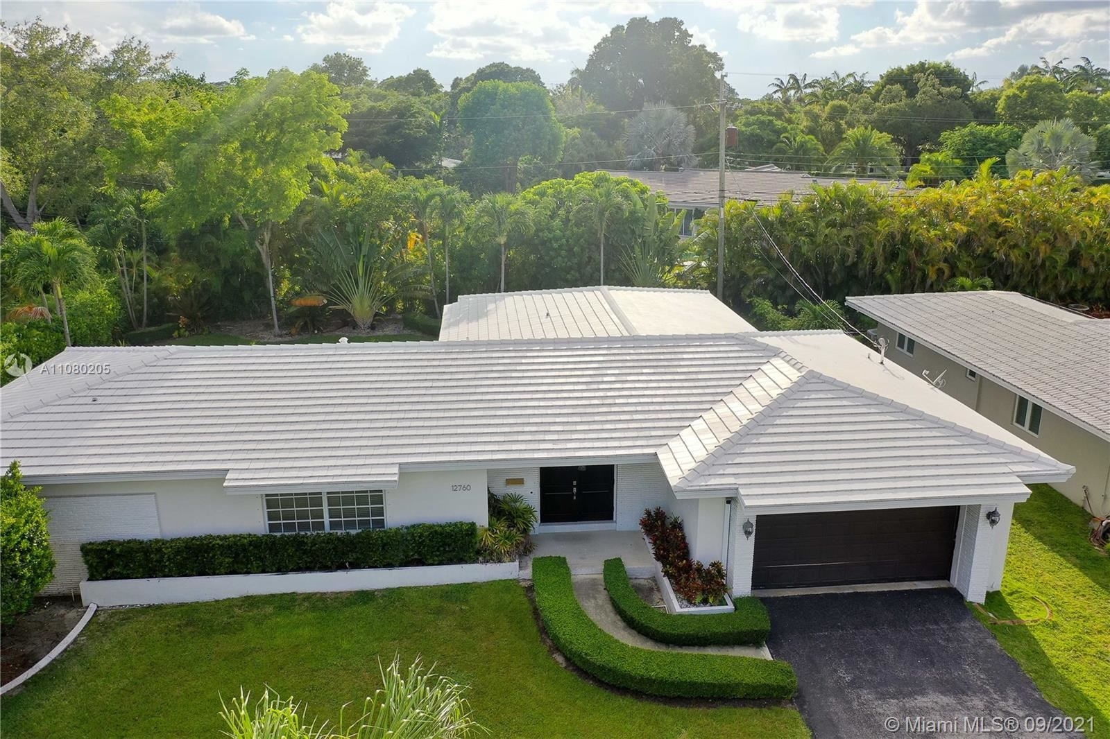 12760 Red Road, Coral Gables, FL 33156 - #: A11080205