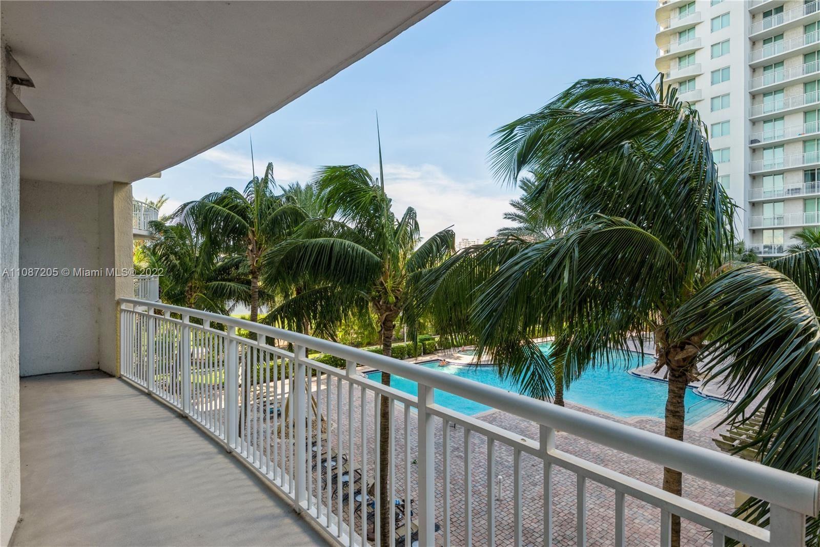 1745 E Hallandale Beach Blvd #204W, Hallandale Beach, FL 33009 - #: A11087205