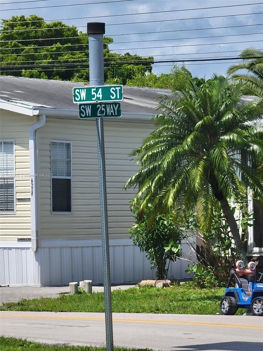 5420 SW 25th Way, Dania, FL 33312 - #: A11102205