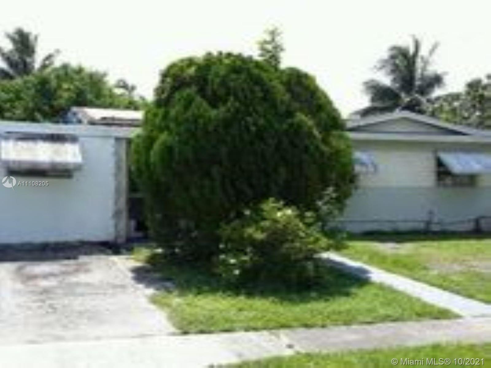 341 SW 67th Ave, Pembroke Pines, FL 33023 - #: A11108205