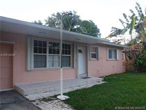 Photo of 211 NE 164th Ter, Miami, FL 33162 (MLS # A10514206)