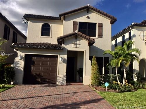 Photo of 3335 W 96 PLACE, Hialeah, FL 33018 (MLS # A10805206)