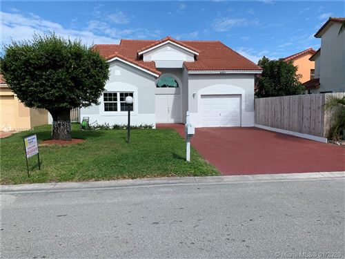 Photo of Listing MLS a10807206 in 5311 NW 188th St Miami Gardens FL 33055