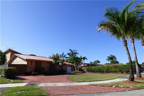 Photo of Listing MLS a10809206 in 12910 SW 83rd St Miami FL 33183