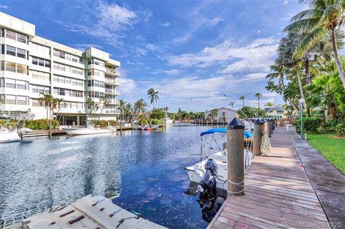 Photo of Listing MLS a10824206 in 16531 NE 26th Ave #4B North Miami Beach FL 33160