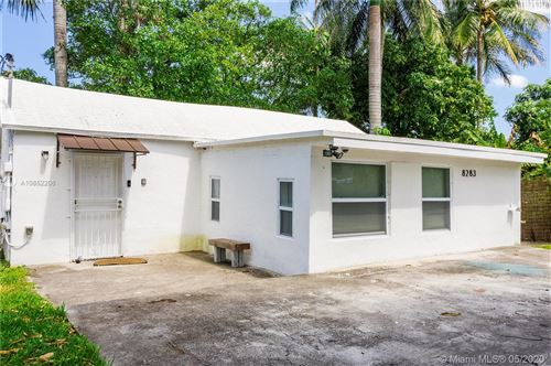 Photo of Listing MLS a10852206 in 8283 NW 1st Pl Miami FL 33150