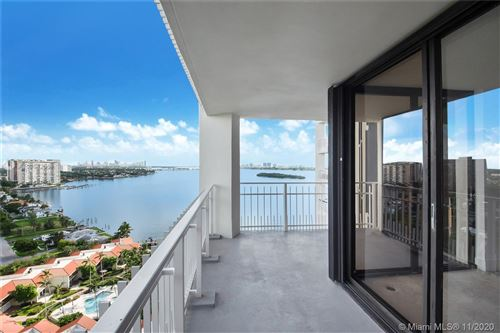 Photo of 4000 Towerside Ter #2003, Miami, FL 33138 (MLS # A10964206)