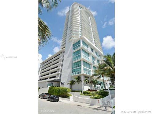 Photo of 665 NE 25 ST #1005, Miami, FL 33137 (MLS # A11053206)