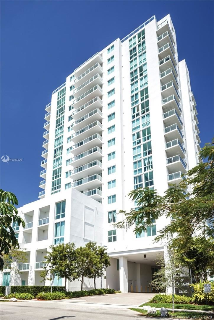1861 NW South River Dr #1209, Miami, FL 33125 - #: A10097206