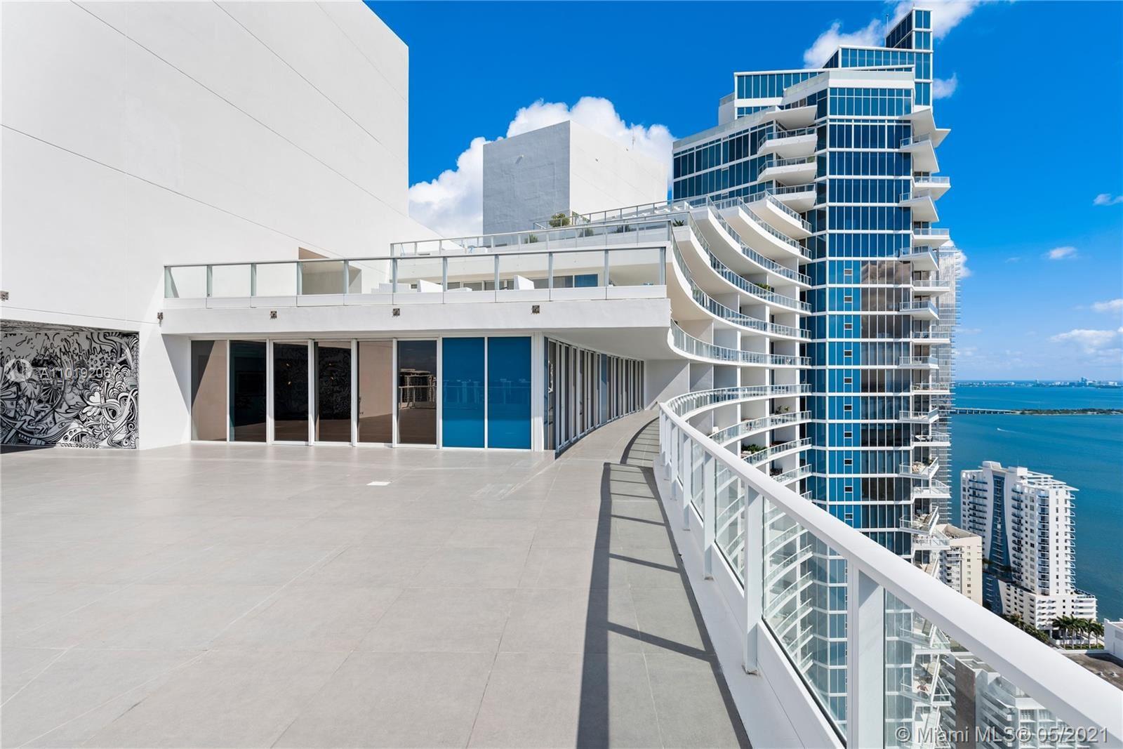2020 N Bayshore Dr #PH3807, Miami, FL 33137 - #: A11019206