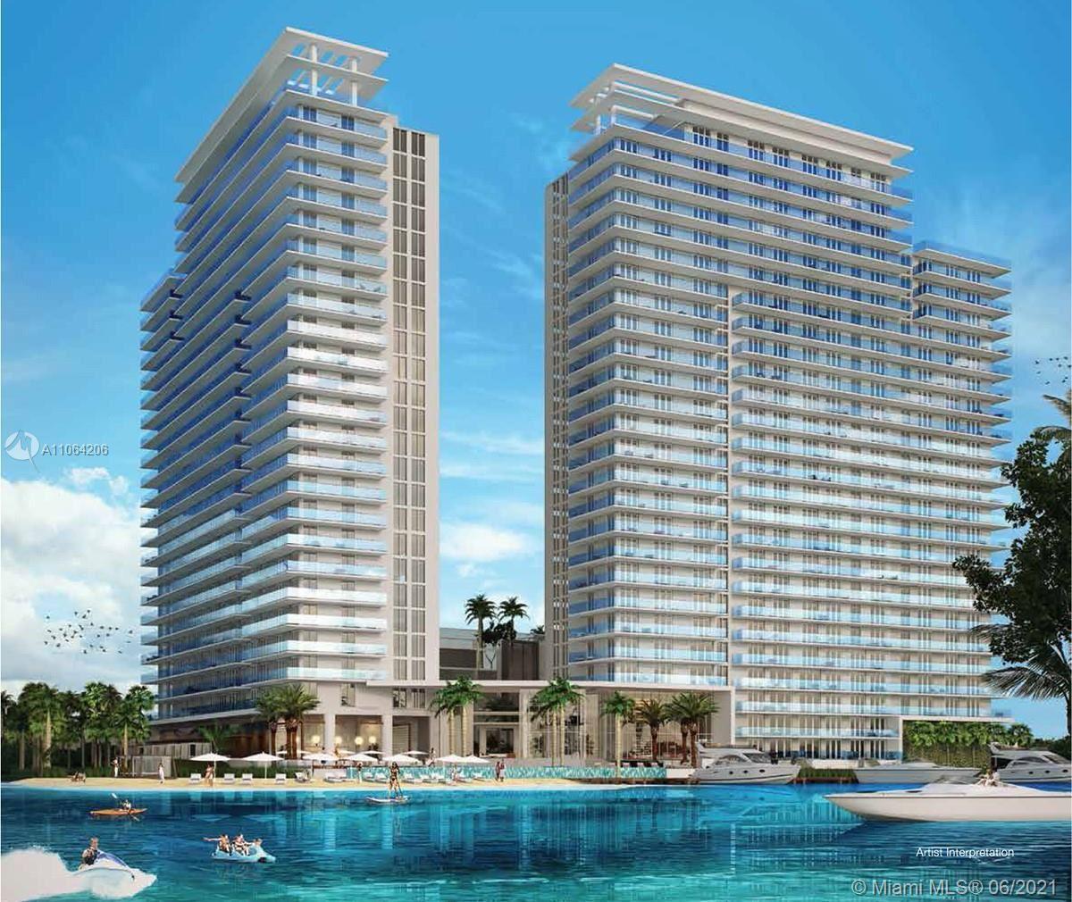 16385 Biscayne Blvd #719, North Miami Beach, FL 33160 - #: A11064206