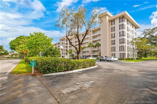Photo of 2901 S Palm Aire Dr #509, Pompano Beach, FL 33069 (MLS # A11034207)