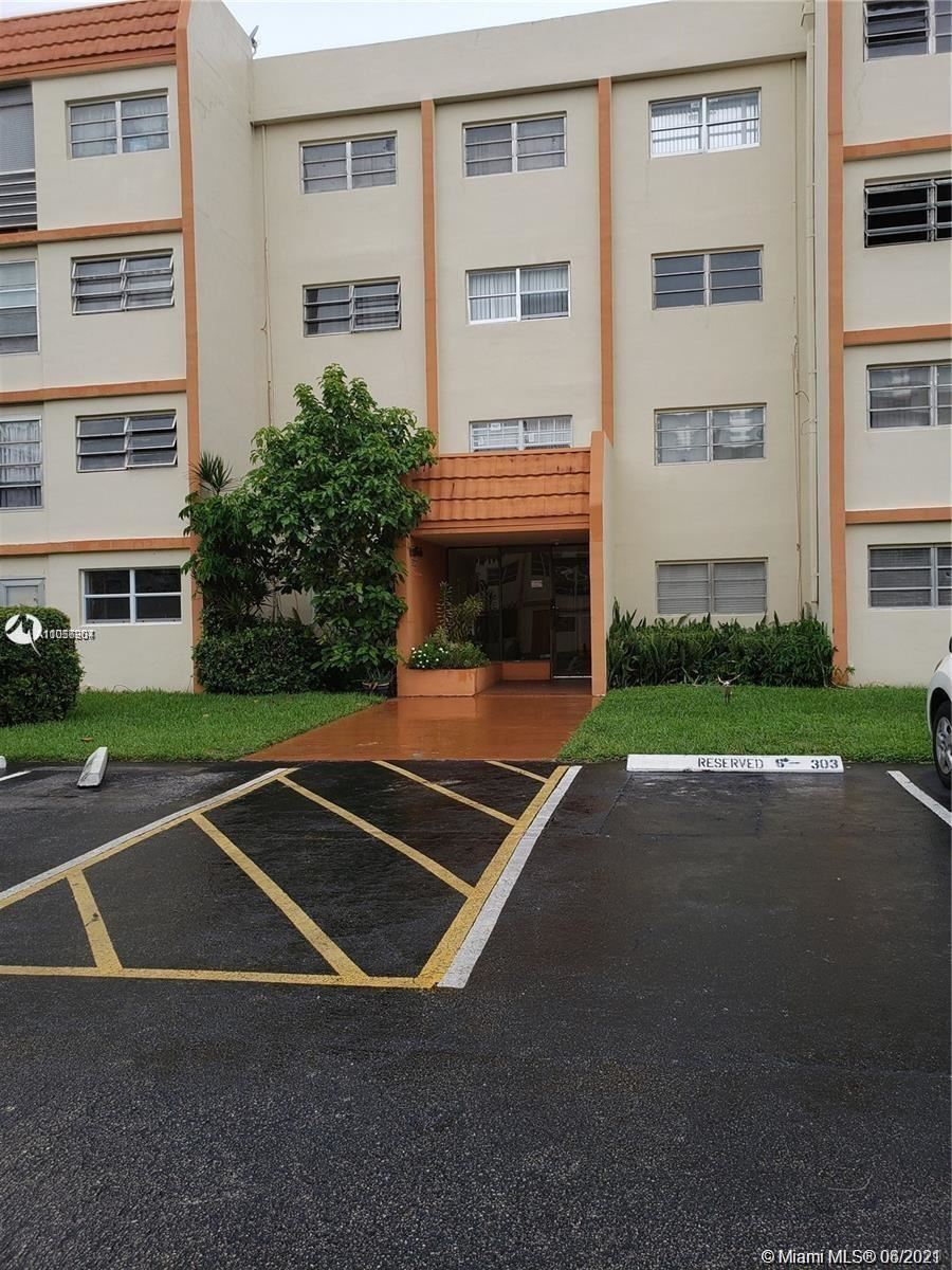 2551 NW 41st Ave #203, Lauderhill, FL 33313 - #: A11056207
