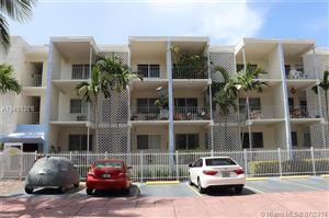 Photo of 641 Espanola Way #26, Miami Beach, FL 33139 (MLS # A10401208)