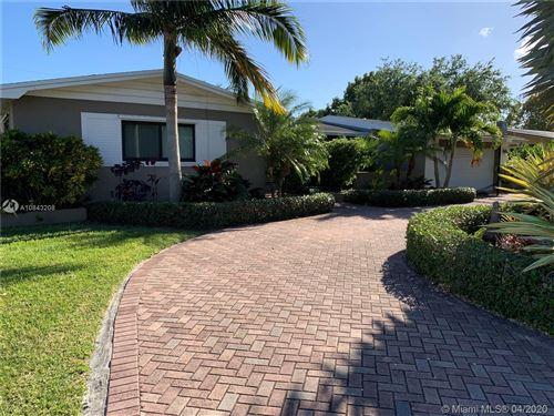 Photo of 8460 SW 185th St, Cutler Bay, FL 33157 (MLS # A10843208)