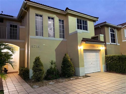 Photo of Listing MLS a10858208 in 8719 SW 161st Ct Miami FL 33193