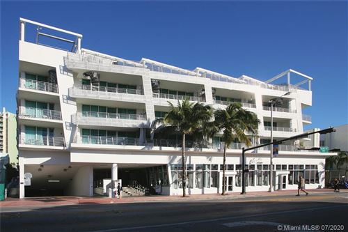 Foto de inmueble con direccion 1437 Collins Ave #PH12 Miami Beach FL 33139 con MLS A10901208