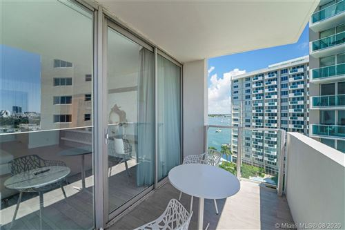 Photo of 1100 West Ave #917, Miami Beach, FL 33139 (MLS # A10907208)
