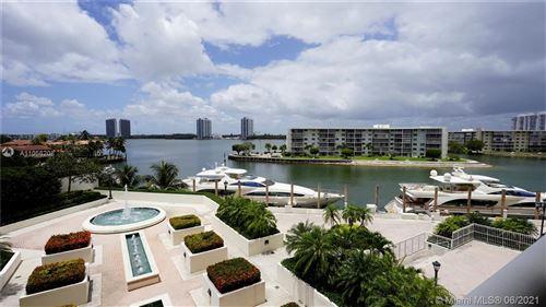 Photo of 1000 E Island Blvd #406, Aventura, FL 33160 (MLS # A11056208)