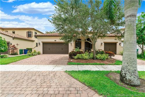 Photo of 3695 NW 87th Ave, Cooper City, FL 33024 (MLS # A11058208)