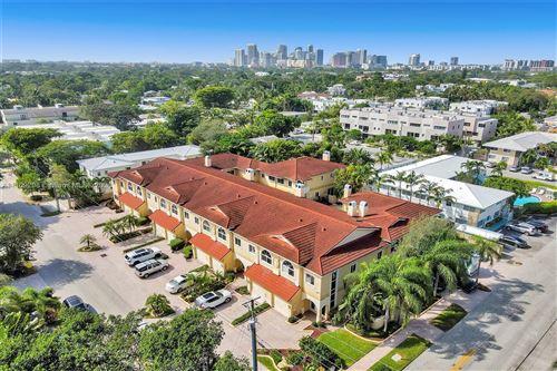 Photo of 835 NE 17th Way #0, Fort Lauderdale, FL 33304 (MLS # A11109208)
