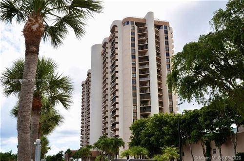 Photo of 1800 NE 114th St #502, North Miami, FL 33181 (MLS # A11112208)