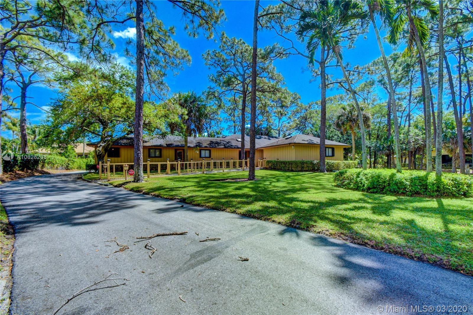2515 Greenbriar Dr, Delray Beach, FL 33445 - #: A10828208