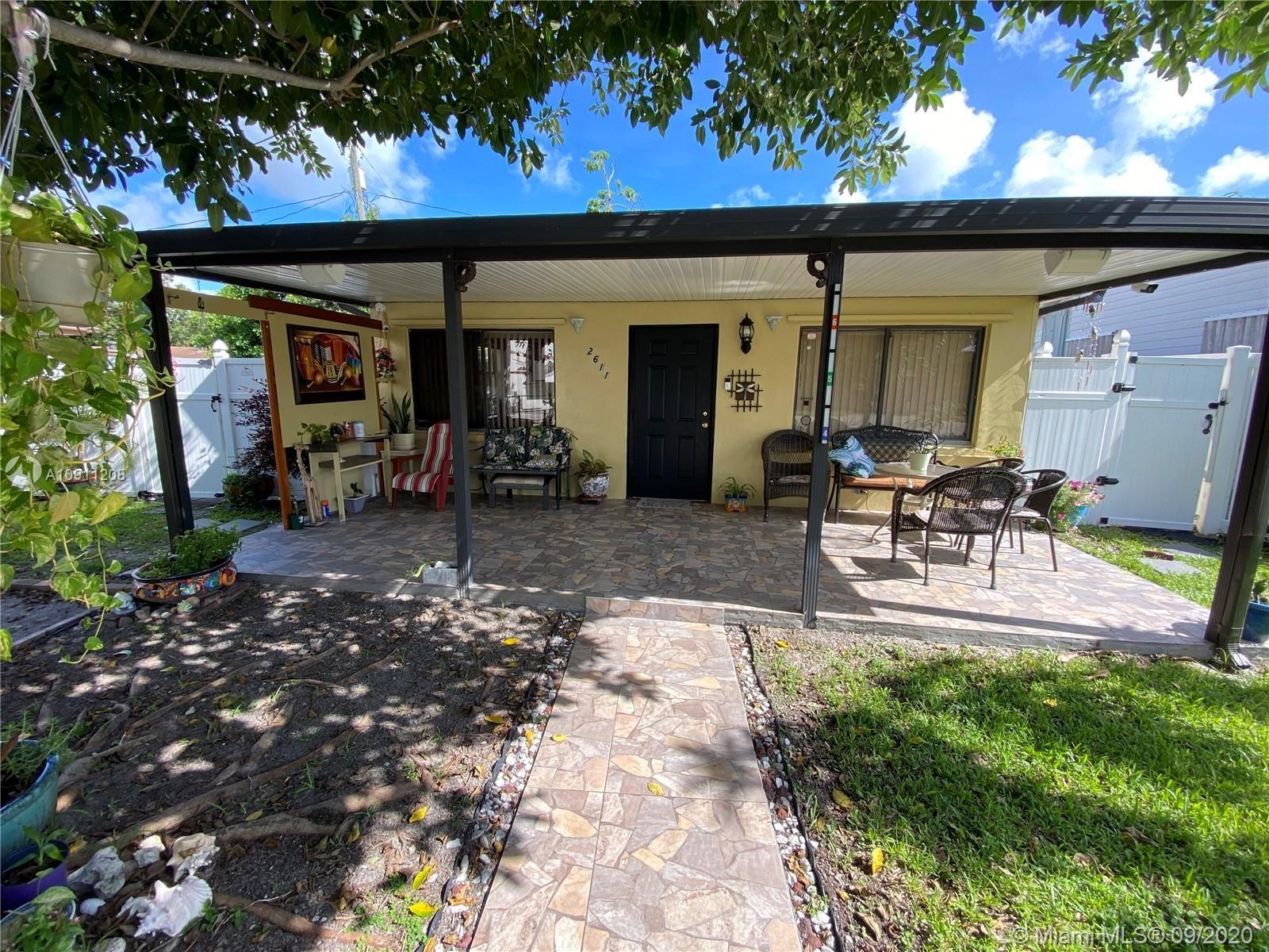 2611 SW 50th Street, Fort Lauderdale, FL 33312 - #: A10911208