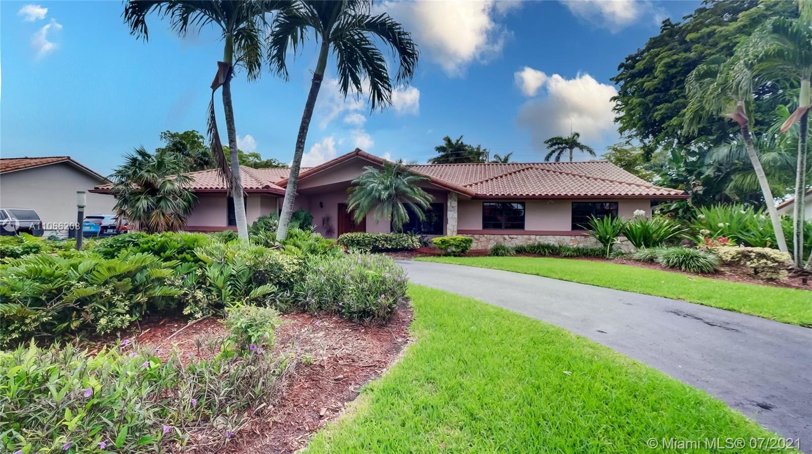 9721 SW 124th Ct, Miami, FL 33186 - #: A11066208