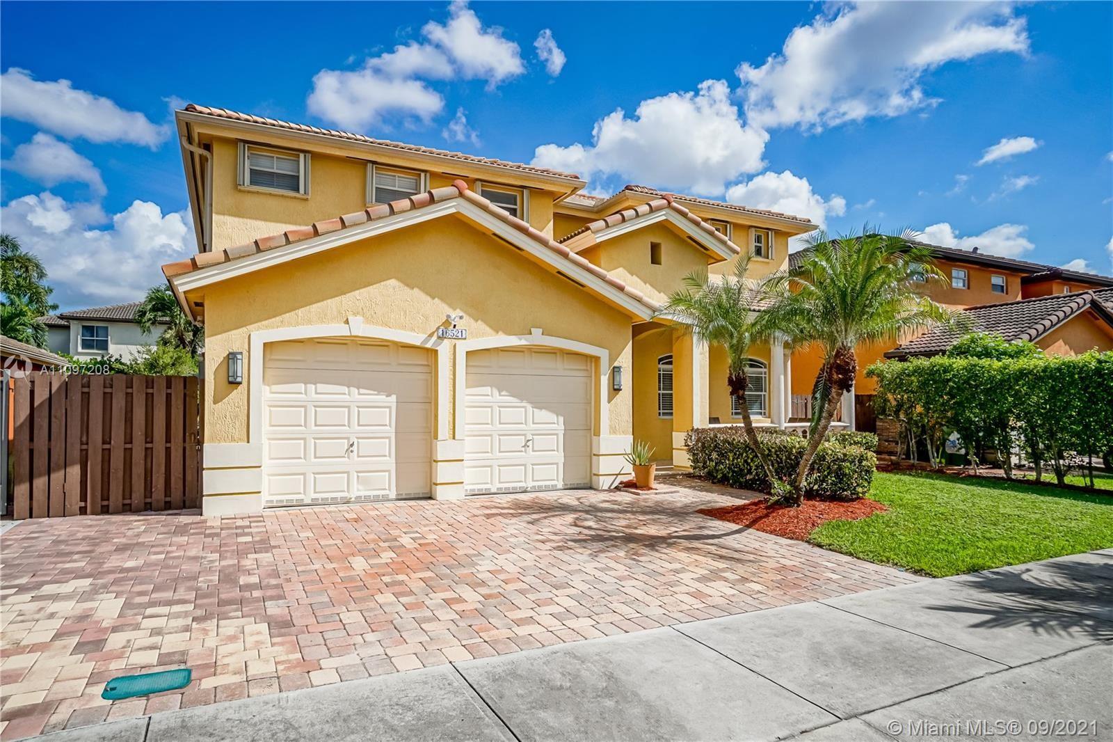 16521 SW 60th Ter, Miami, FL 33193 - #: A11097208