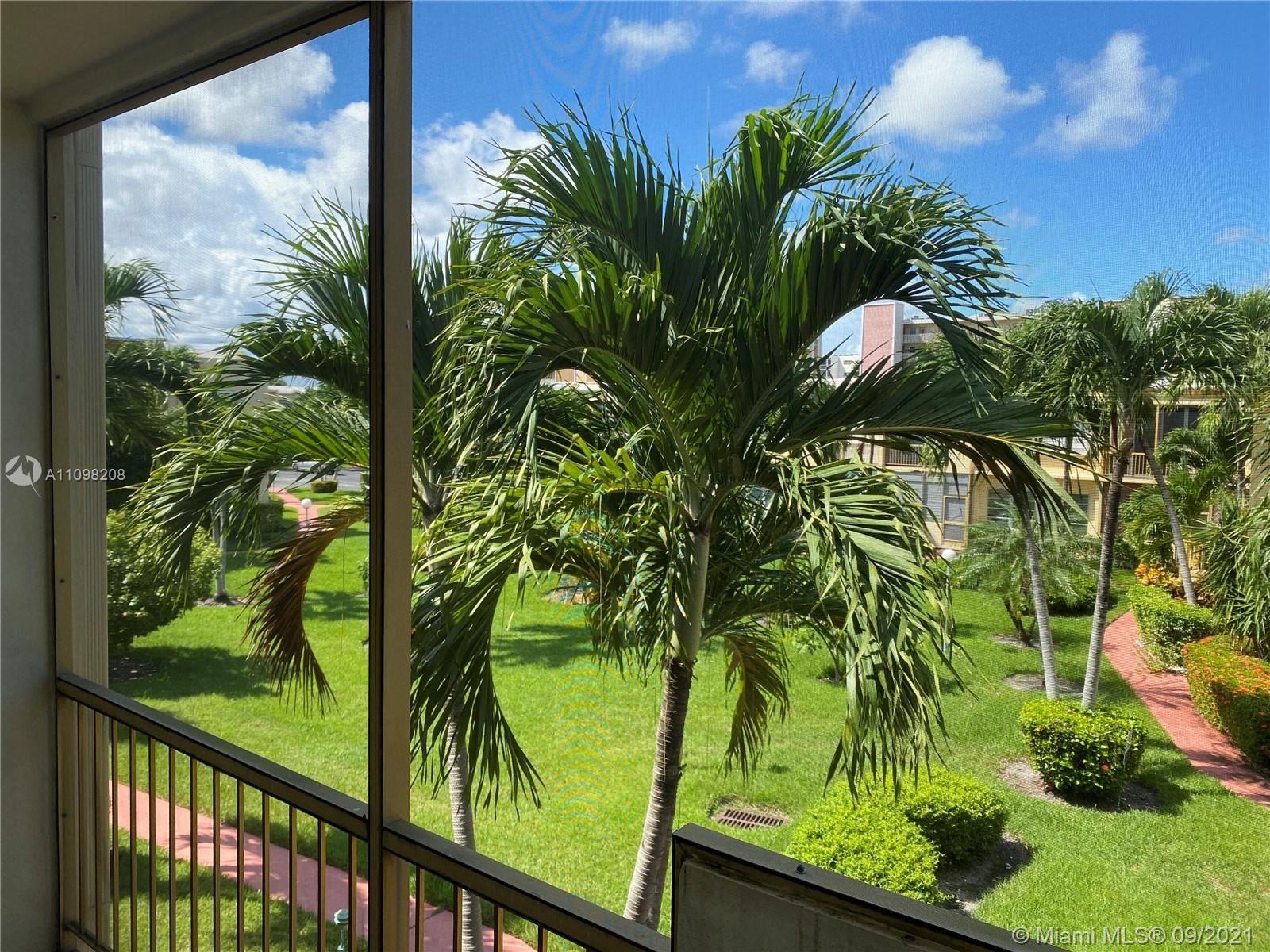 851 NE 14th Ave #413, Hallandale Beach, FL 33009 - #: A11098208