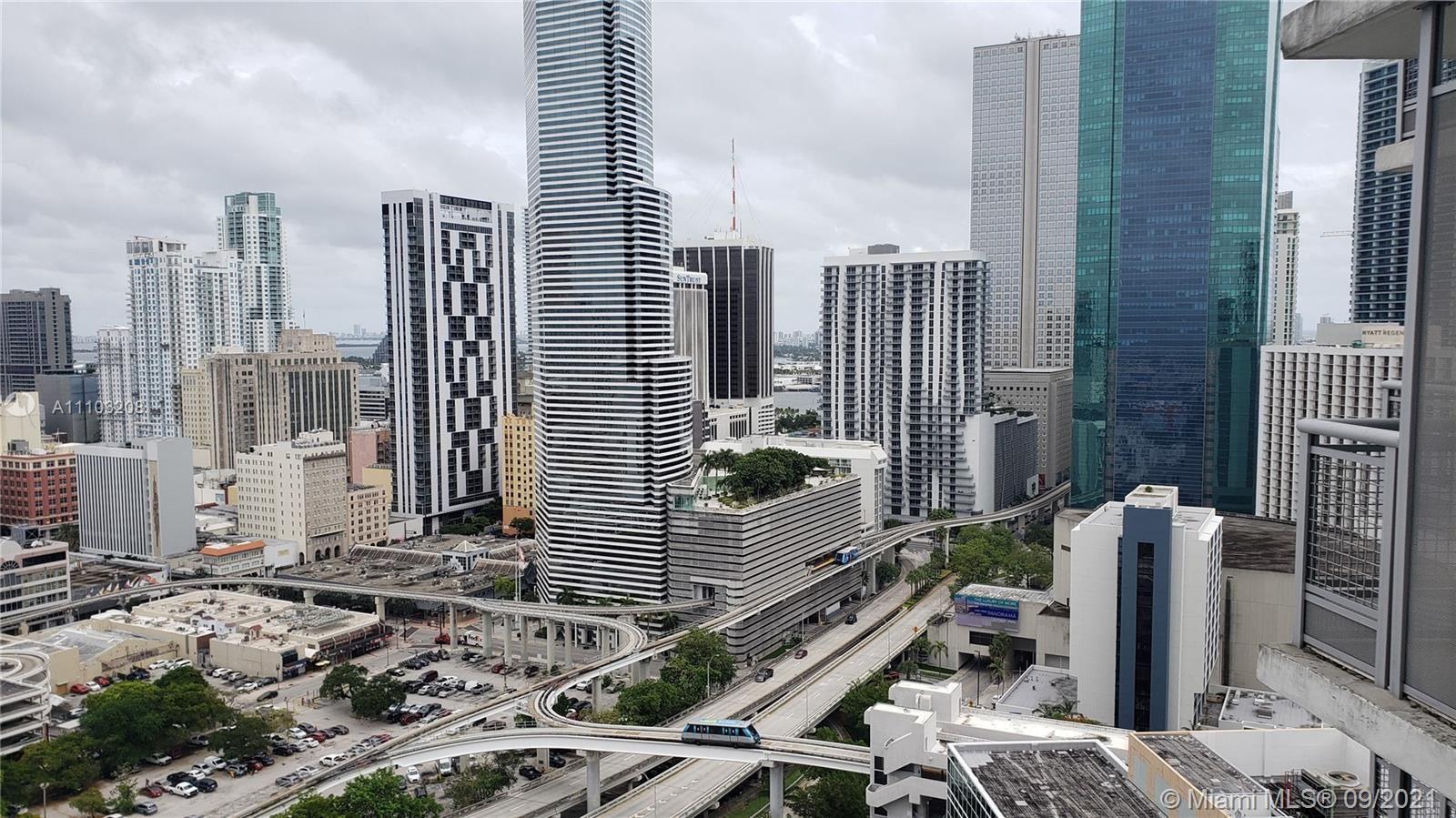 350 S Miami Ave #2805, Miami, FL 33130 - #: A11103208