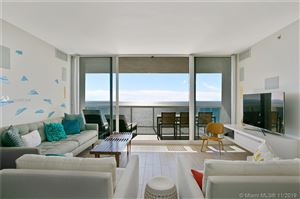 Foto de inmueble con direccion 4775 Collins Ave #2102 Miami Beach FL 33140 con MLS A10507209