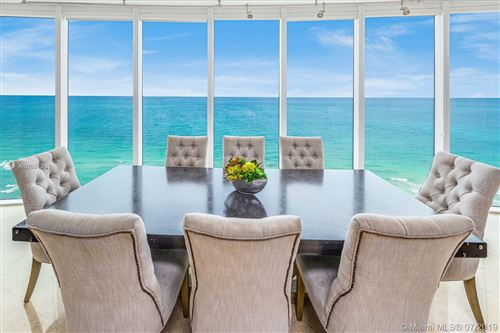 Photo of 18911 Collins Ave #2501, Sunny Isles Beach, FL 33160 (MLS # A10684209)