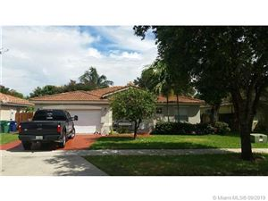 Photo of Listing MLS a10727209 in 11253 SW 246th St Homestead FL 33032