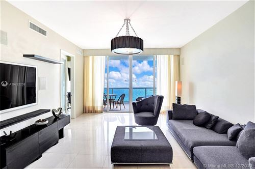 Photo of 18101 Collins Ave #4904, Sunny Isles Beach, FL 33160 (MLS # A10792209)