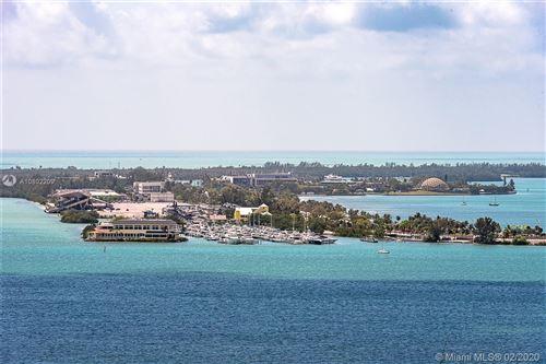 Photo of 1155 Brickell Bay Dr #2501, Miami, FL 33131 (MLS # A10802209)