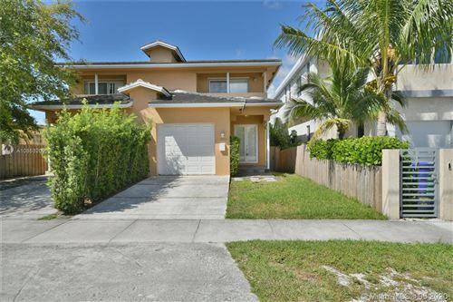 Photo of 2782 SW 33 AVE, Miami, FL 33133 (MLS # A10853209)