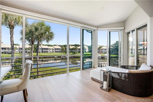 Photo of Listing MLS a10857209 in 2603 Captains Way #2603 Jupiter FL 33477