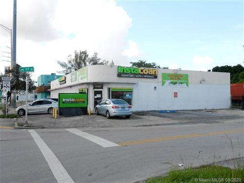 Foto de inmueble con direccion 11670 NW 7th Ave Miami FL 33168 con MLS A10904209