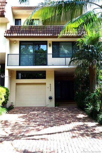 Photo of 6032 Paradise Point Dr #6032, Palmetto Bay, FL 33157 (MLS # A10905209)