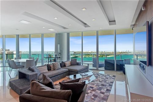 Photo of 900 Biscayne Blvd #3406, Miami, FL 33132 (MLS # A10942209)