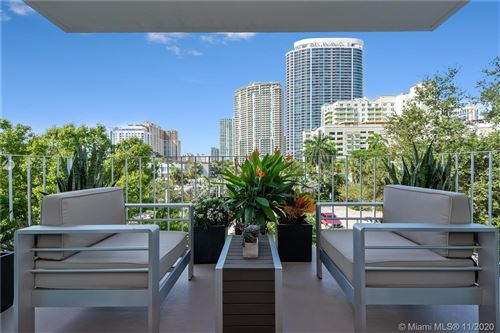 Photo of 800 SE 4th St #302, Fort Lauderdale, FL 33301 (MLS # A10945209)