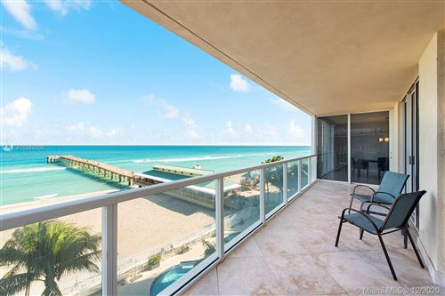 Photo of 16699 Collins Ave #601, Sunny Isles Beach, FL 33160 (MLS # A10968209)