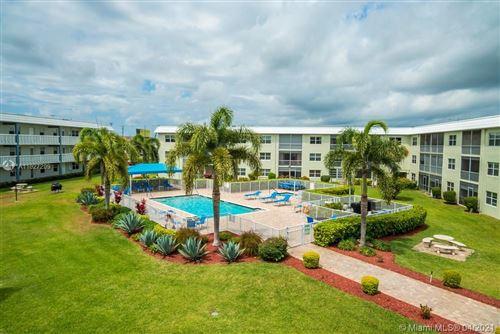Photo of 9856 Marina Blvd #1333, Boca Raton, FL 33428 (MLS # A11027209)
