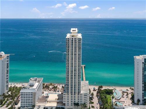 Photo of Sunny Isles Beach, FL 33160 (MLS # A11080209)