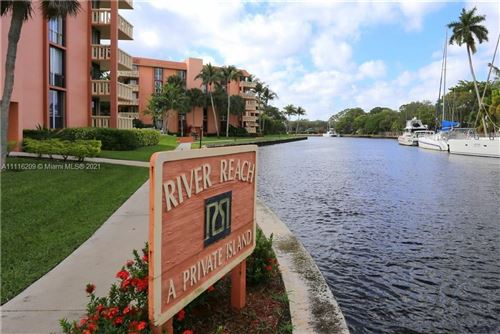 Photo of 900 River Reach Dr #316, Fort Lauderdale, FL 33315 (MLS # A11116209)