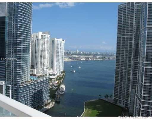 41 SE 5th St #1817, Miami, FL 33131 - #: A10129209