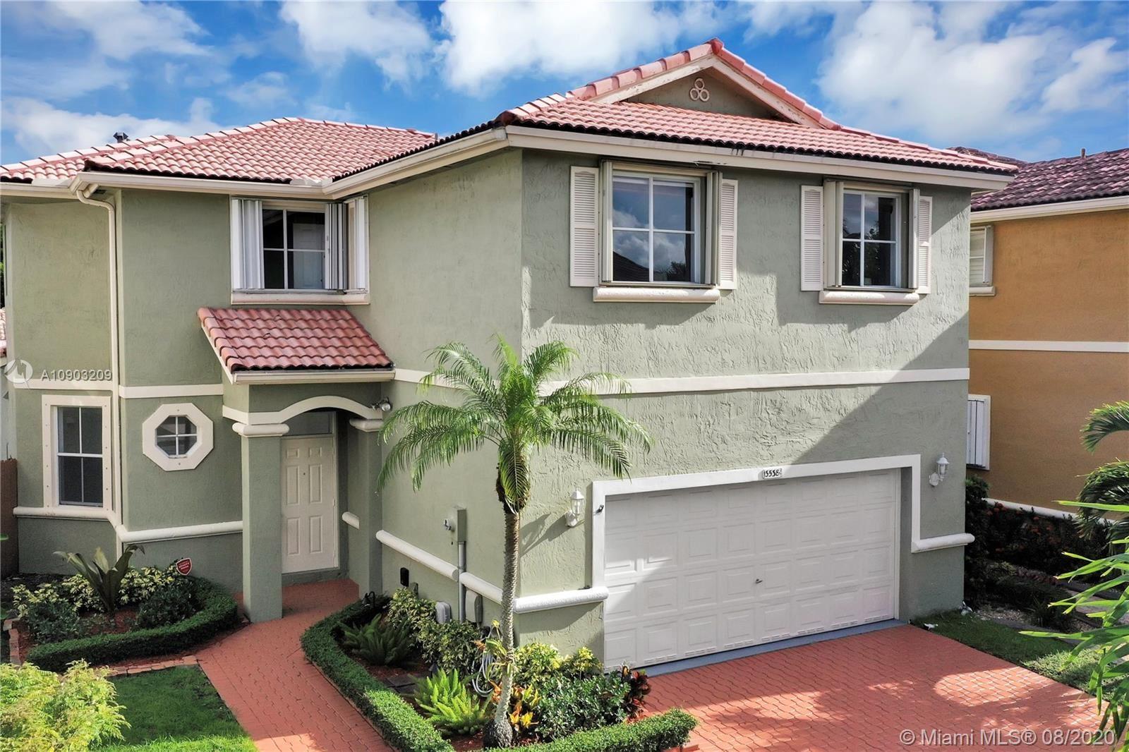 15538 SW 112th Dr, Miami, FL 33196 - #: A10903209